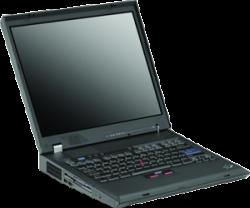 ThinkPad G40 (2384-xxx)