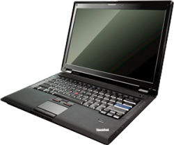 ThinkPad SL410 Series