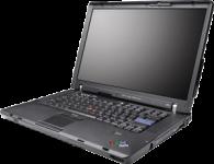 IBM-Lenovo ThinkPad Z Series