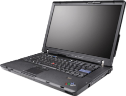 ThinkPad Z61m (0660-xxx)