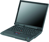 IBM-Lenovo ThinkPad A Series