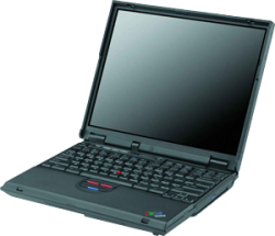 ThinkPad A22e (2655-9xx)