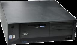 IBM-Lenovo NetVista