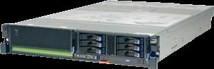 IBM-Lenovo Power Server