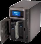 IBM-Lenovo Total Storage