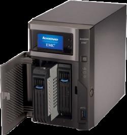 Total Storage DS400 (1701-xxx)