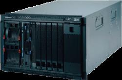 eServer xSeries 200VL (8481-1xx)