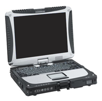 Toughbook CF-19 (DDR3)