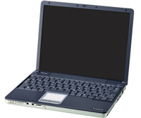DynaBook SS M37 166E/2W Series