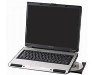 Toshiba DynaBook Satellite P Series