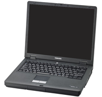 DynaBook Satellite J60 146C/5X Series
