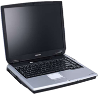 DynaBook Satellite A40 071SS