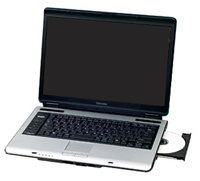 DynaBook Satellite AW3