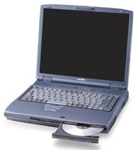 DynaBook Satellite 2270
