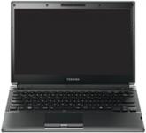 Toshiba DynaBook R Series