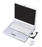 Toshiba DynaBook EX Series