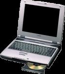 Toshiba DynaBook 2000 Series