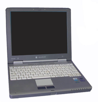 DynaBook C4100