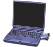 Toshiba DynaBook Satellite 1800 Series