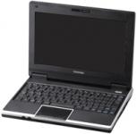 Toshiba NB100 Netbook Series