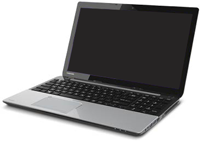Toshiba Satellite L55 Series
