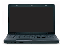 Toshiba Satellite A505 Series