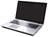 Toshiba Satellite P70 Series