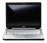Toshiba Satellite M200 Series
