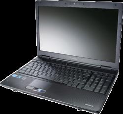 Satellite Pro S500-135