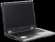 Toshiba Tecra A8 Series