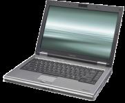 Toshiba Tecra A10 Series