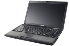Toshiba Satellite C600 Series