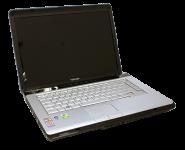 Toshiba Satellite A210 Series