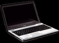 Toshiba Satellite Pro L500 Series