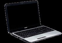 Toshiba Satellite L750 Series
