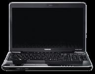 Toshiba Satellite L645 Series