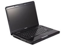 Toshiba Satellite L510 Series