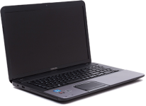 Toshiba Satellite C875 Series