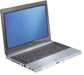 Toshiba Satellite E105 Series