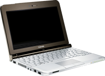 Toshiba NB200 Netbook Series