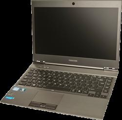 Portege Z830-12D