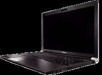 Toshiba Satellite Pro R850 Series